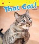 That Cat!